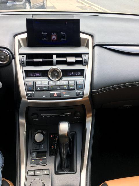 2016 Lexus NX 200t F Sport New Brunswick, New Jersey 20