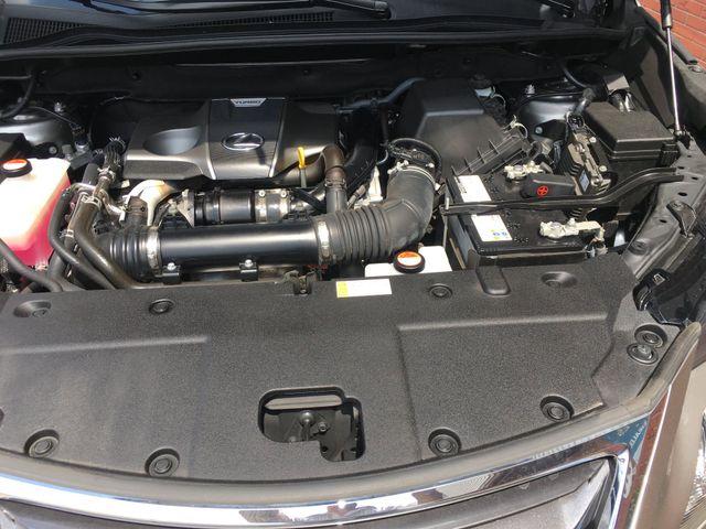 2016 Lexus NX 200t F Sport New Brunswick, New Jersey 22