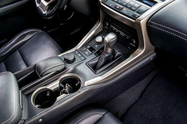 2016 Lexus NX 200t in Reseda, CA, CA 91335