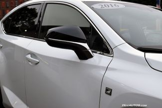 2016 Lexus NX 200t AWD 4dr Waterbury, Connecticut 11