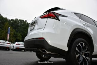 2016 Lexus NX 200t AWD 4dr Waterbury, Connecticut 12
