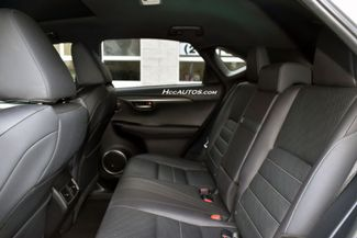 2016 Lexus NX 200t AWD 4dr Waterbury, Connecticut 21