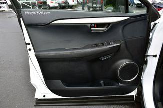 2016 Lexus NX 200t AWD 4dr Waterbury, Connecticut 29