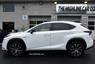2016 Lexus NX 200t AWD 4dr Waterbury, Connecticut 4