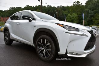 2016 Lexus NX 200t AWD 4dr Waterbury, Connecticut 8