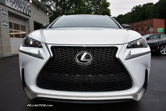 2016 Lexus NX 200t AWD 4dr Waterbury, Connecticut 9