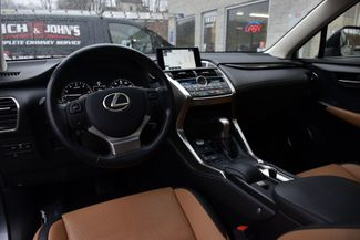 2016 Lexus NX 200t AWD 4dr Waterbury, Connecticut 15