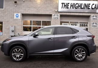2016 Lexus NX 200t AWD 4dr Waterbury, Connecticut 3