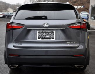 2016 Lexus NX 200t AWD 4dr Waterbury, Connecticut 5