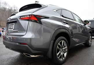 2016 Lexus NX 200t AWD 4dr Waterbury, Connecticut 6