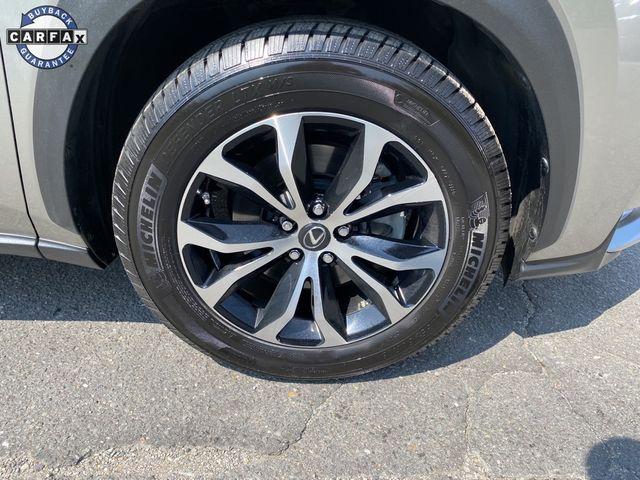 2016 Lexus NX 200t F Sport Madison, NC 9