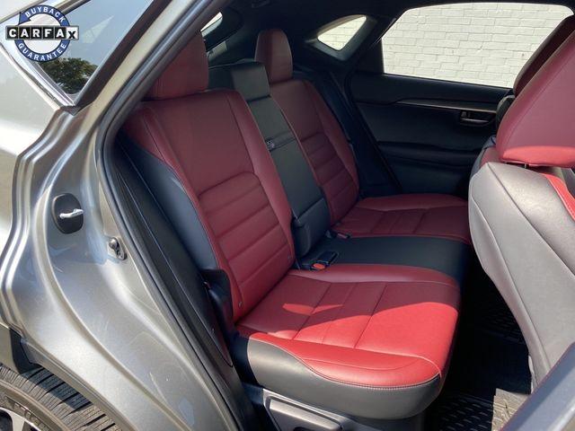2016 Lexus NX 200t F Sport Madison, NC 11