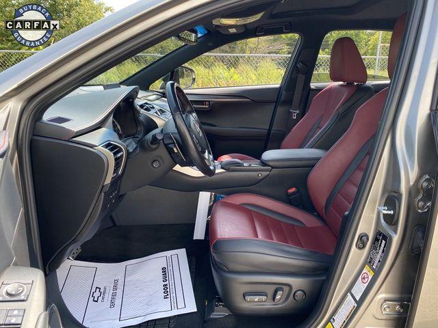 2016 Lexus NX 200t F Sport Madison, NC 25