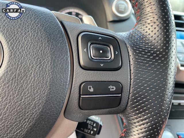 2016 Lexus NX 200t F Sport Madison, NC 29