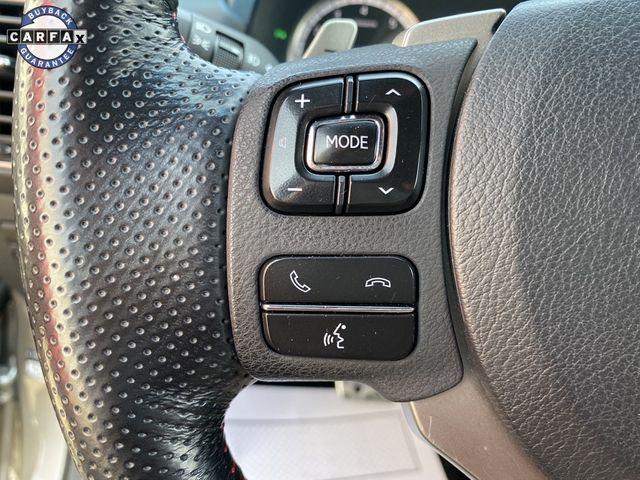 2016 Lexus NX 200t F Sport Madison, NC 30