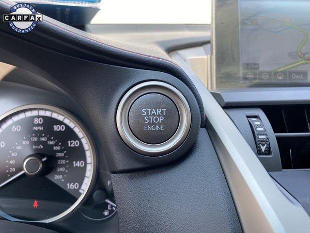 2016 Lexus NX 200t F Sport Madison, NC 41