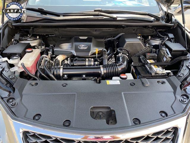 2016 Lexus NX 200t F Sport Madison, NC 43