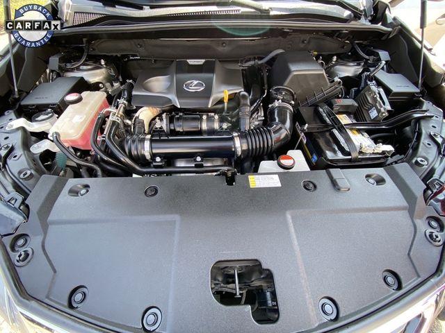 2016 Lexus NX 200t F Sport Madison, NC 44