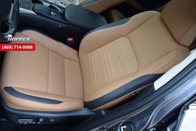2016 Lexus NX 200t in McKinney Texas, 75070