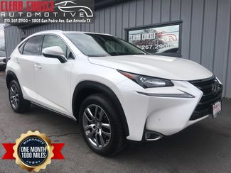 2016 Lexus NX Base in San Antonio, TX 78212