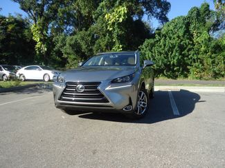 2016 Lexus NX 200t ROOF AND NAV SEFFNER, Florida