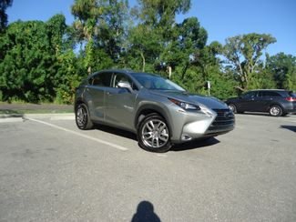 2016 Lexus NX 200t ROOF AND NAV SEFFNER, Florida 10