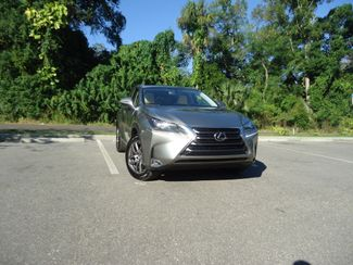 2016 Lexus NX 200t ROOF AND NAV SEFFNER, Florida 11