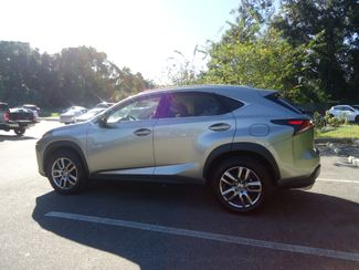 2016 Lexus NX 200t ROOF AND NAV SEFFNER, Florida 12