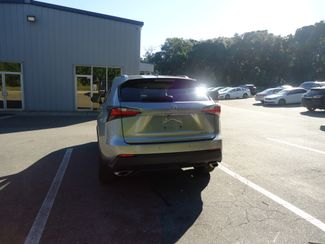 2016 Lexus NX 200t ROOF AND NAV SEFFNER, Florida 14