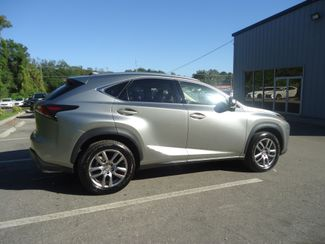 2016 Lexus NX 200t ROOF AND NAV SEFFNER, Florida 15