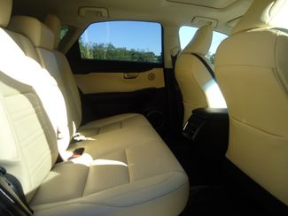 2016 Lexus NX 200t ROOF AND NAV SEFFNER, Florida 19