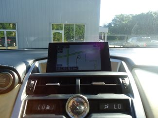 2016 Lexus NX 200t ROOF AND NAV SEFFNER, Florida 2