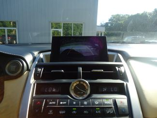 2016 Lexus NX 200t ROOF AND NAV SEFFNER, Florida 3