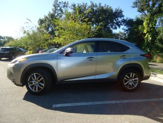 2016 Lexus NX 200t ROOF AND NAV SEFFNER, Florida 6