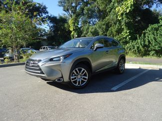 2016 Lexus NX 200t ROOF AND NAV SEFFNER, Florida 7