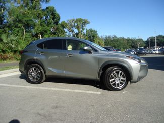 2016 Lexus NX 200t ROOF AND NAV SEFFNER, Florida 9