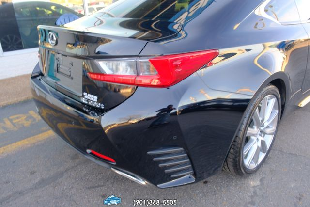 2016 Lexus RC 200t 200t in Memphis, Tennessee 38115