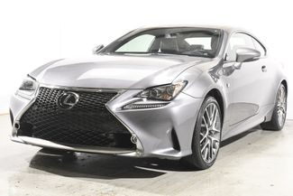 2016 Lexus RC 300 F-Sport in Branford, CT 06405