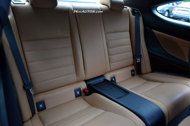 2016 Lexus RC 300 2dr Cpe Waterbury, Connecticut 22