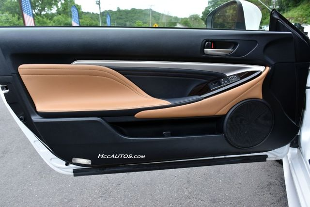 2016 Lexus RC 300 2dr Cpe Waterbury, Connecticut 27