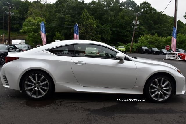 2016 Lexus RC 300 2dr Cpe Waterbury, Connecticut 9