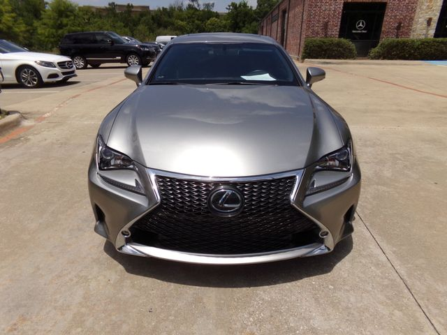 2016 Lexus RC 350 F type in Carrollton, TX 75006