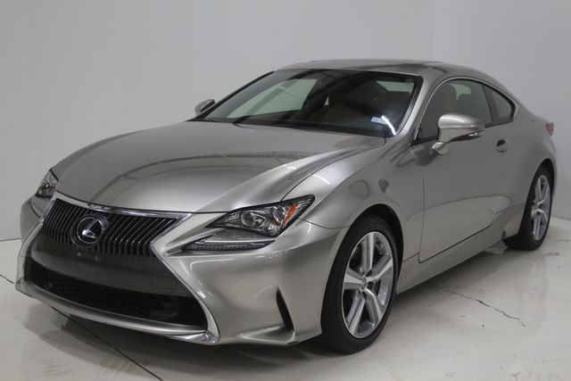 2016 Lexus RC 350 Houston, Texas 1