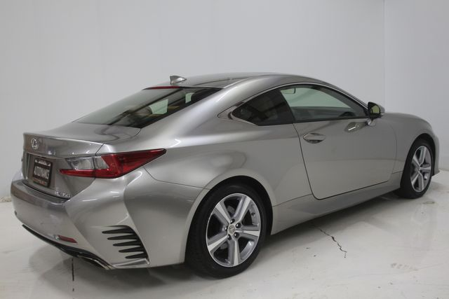 2016 Lexus RC 350 Houston, Texas 11