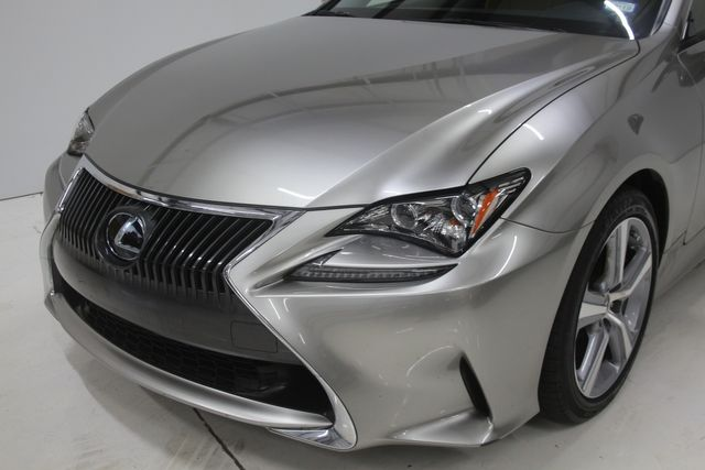 2016 Lexus RC 350 Houston, Texas 3