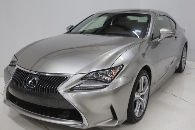 2016 Lexus RC 350 Houston, Texas 4