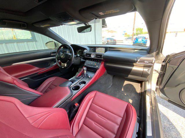 2016 Lexus RC 350 in San Antonio, TX 78212