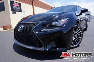 2016 Lexus RC F RCF Coupe | MESA, AZ | JBA MOTORS in Mesa AZ