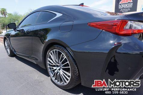 2016 Lexus RC F RCF Coupe $73K Original MSRP Premium Mark Levinson | MESA, AZ | JBA MOTORS in MESA, AZ