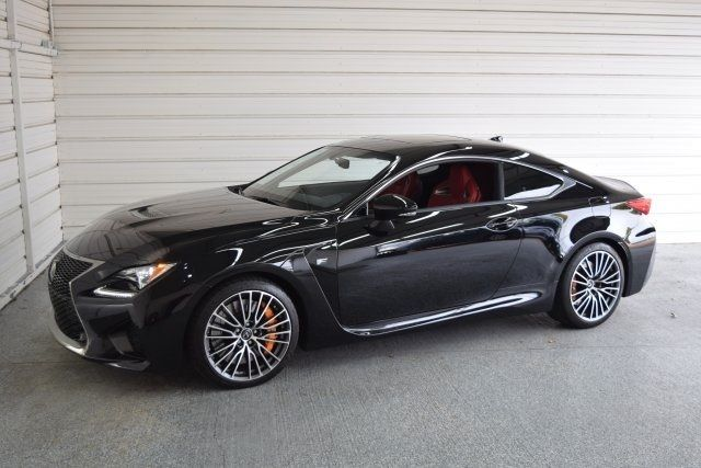 2016 Lexus RC F HPA in McKinney Texas, 75070